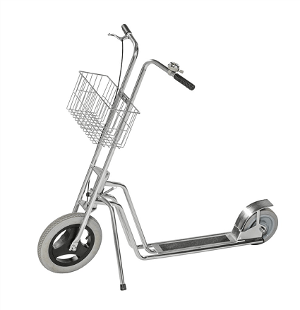 Transportroller Scooter XL