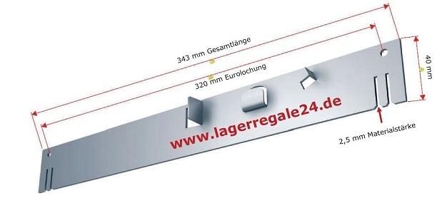 Einbautraverse-Elba-Leitz