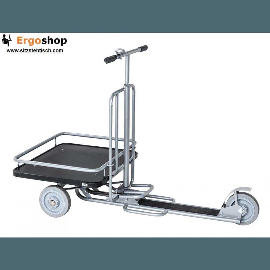 Betriebsroller_Lastenroller_Transportroller-KM07350_Kongamek